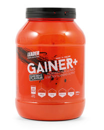 Leader Gainer+ 1kg -palautusjuoma