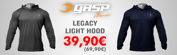 2018-05 Gasp Legacy Light Hood