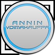 Annin Voimakauppa