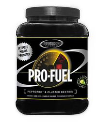 SuperMass PRO-FUEL Pear-Lemon 520g