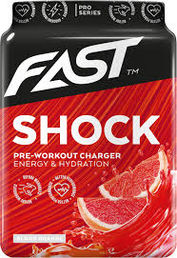 Fast Workout Shock (P)