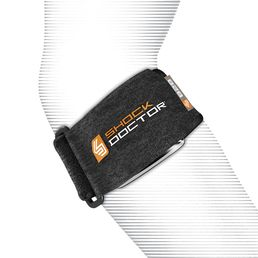 Shock Doctor Tennis Elbow Strap 828 -tenniskyynerpäänauha