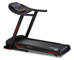 Gymstick Treadmill Diamond Run 4.0 -juoksumatto
