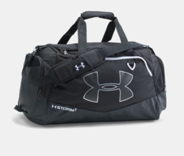 Under Armour UA Undeniable MD Duffel II Bag -urheilukassi