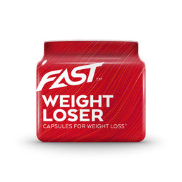 Fast Weight Loser 120 caps