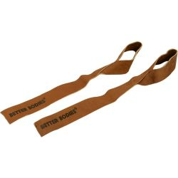Better Bodies Leather Straps 130270