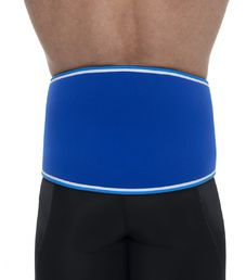 Rehband Blue Line Back Support -selkätuki 7082