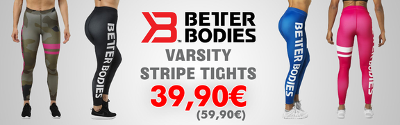 218-06 BB Varsity Tights