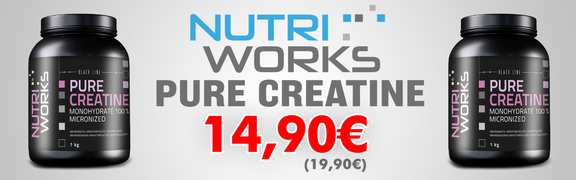 2018-11 Nutri Works Pure Creatine