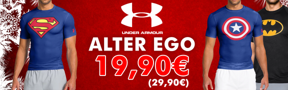 2018-12 Under Armour Alter Ego